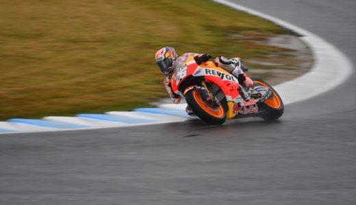 2017 motoGP round15 ツインリンクもてぎ days1 Oct,13 Fri