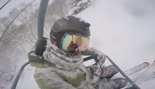 日帰りスキーはやっぱり川場 KAWABA RESORT 4th Jan, 2018