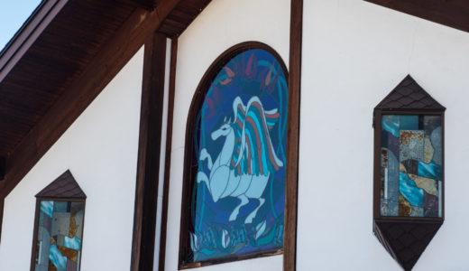 白馬でのアクティビティの拠点 道の駅白馬