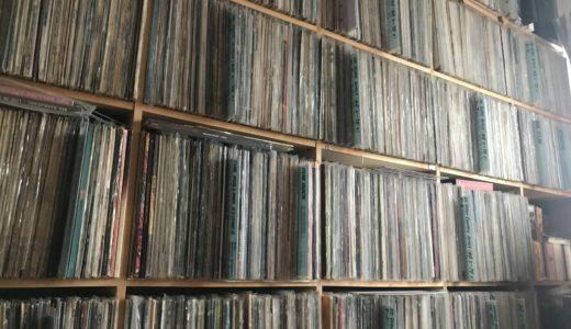 Label Variation…DECCAレコード Vol.1:英デッカ(UK DECCA)